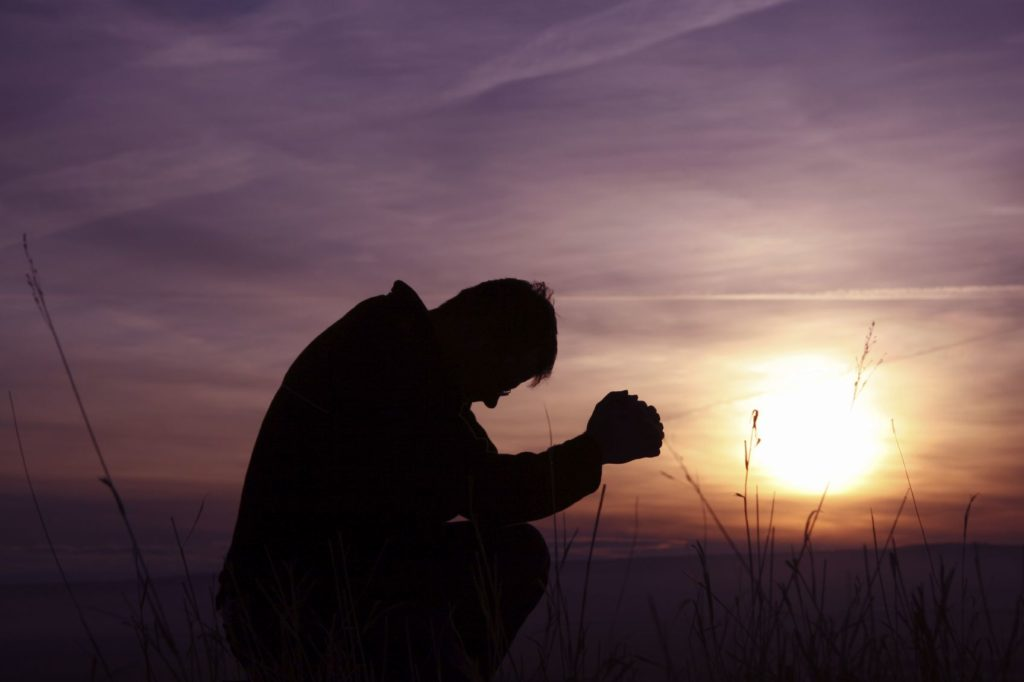 pray-to-god-gospel-opportunities