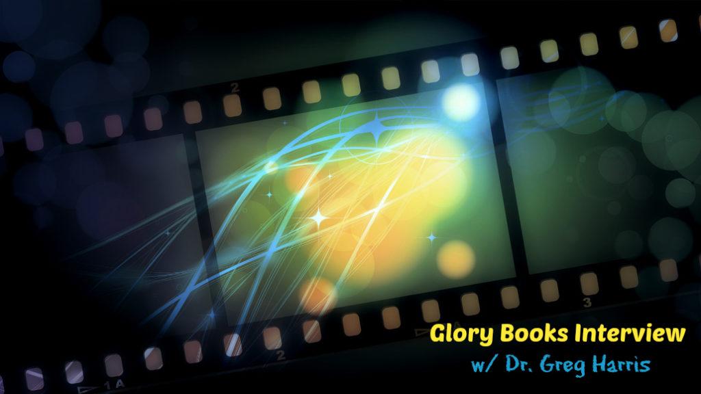 Glory Books Interview Series