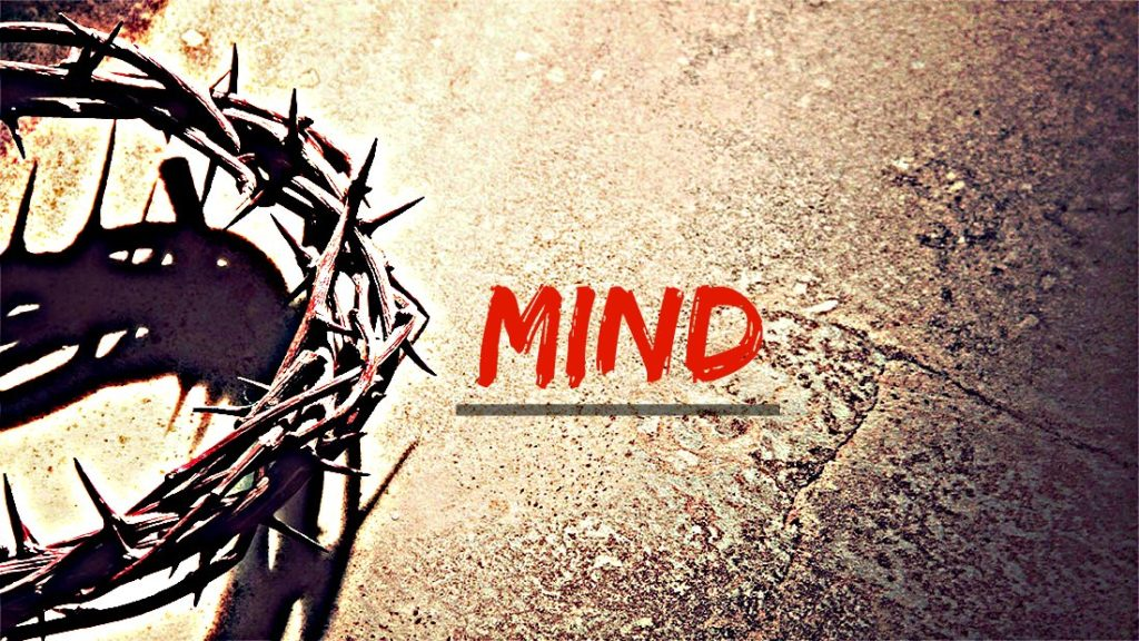 To Have a Mind Like Christ is to be Mindful of Christ