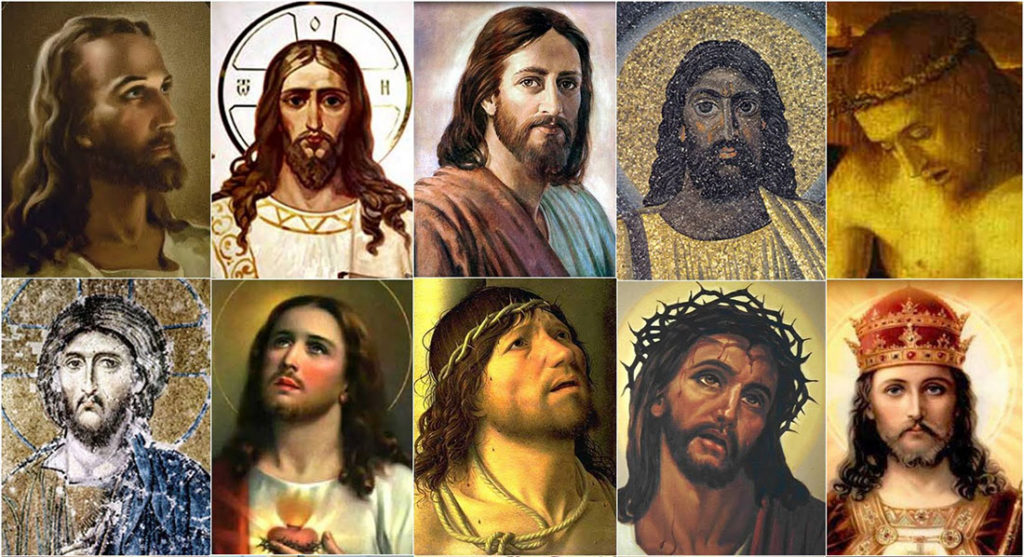 whose Jesus do you love?