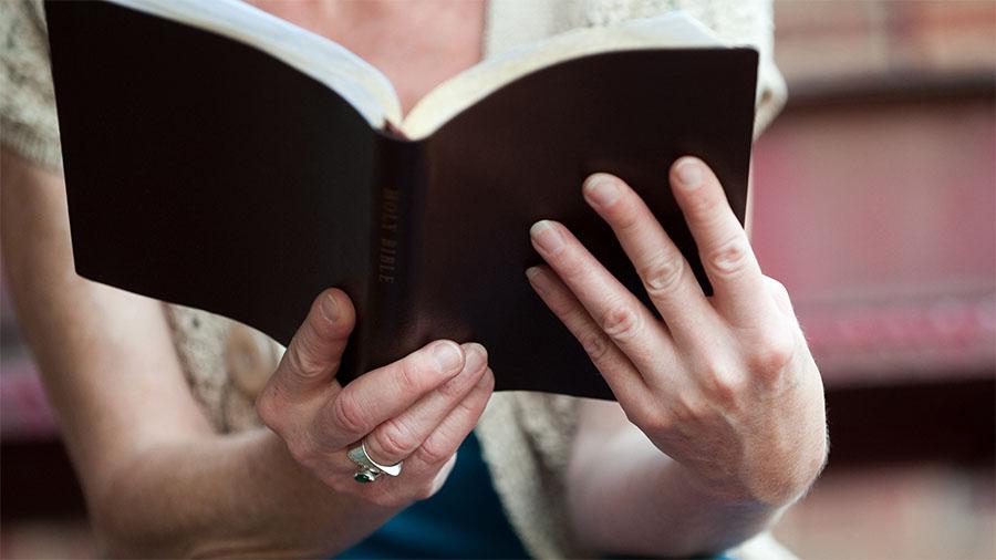 increases biblical literacy