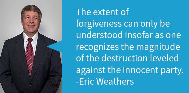 Eric Weathers Quote