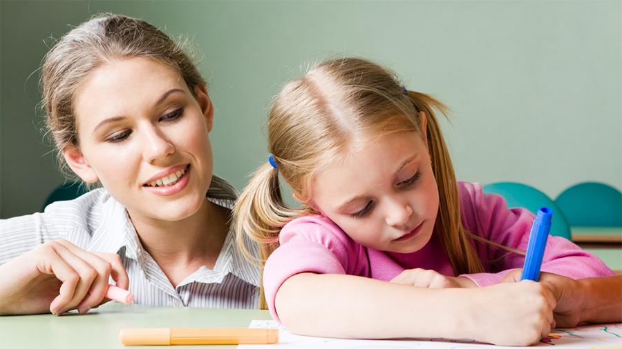 homeschool picture