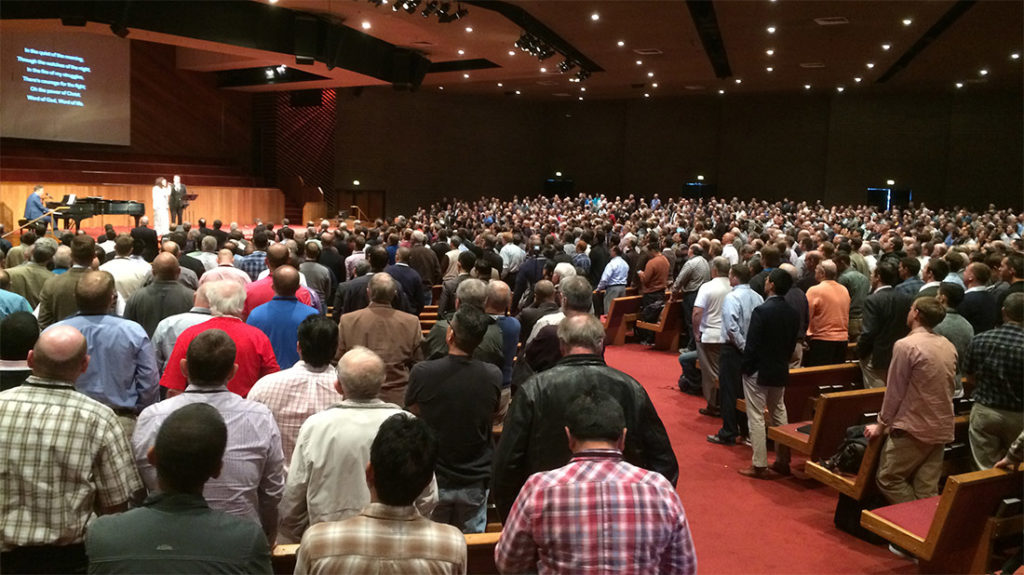 inerrancy matters shepherds' conference inerrancy summit