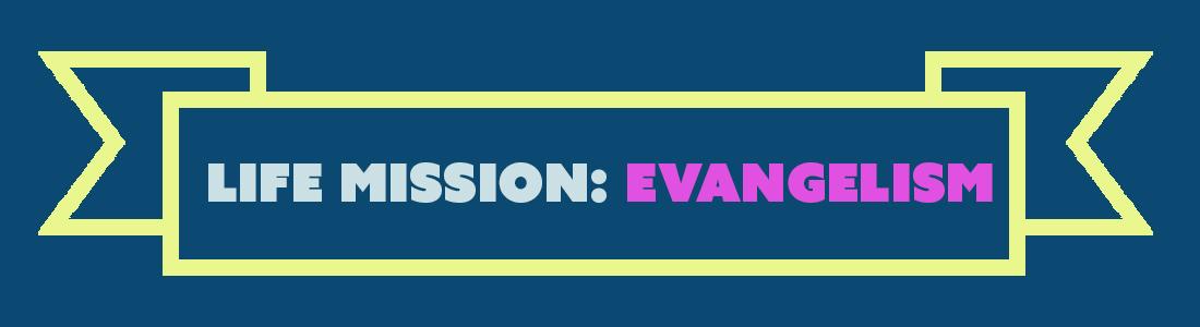 mission evangelism