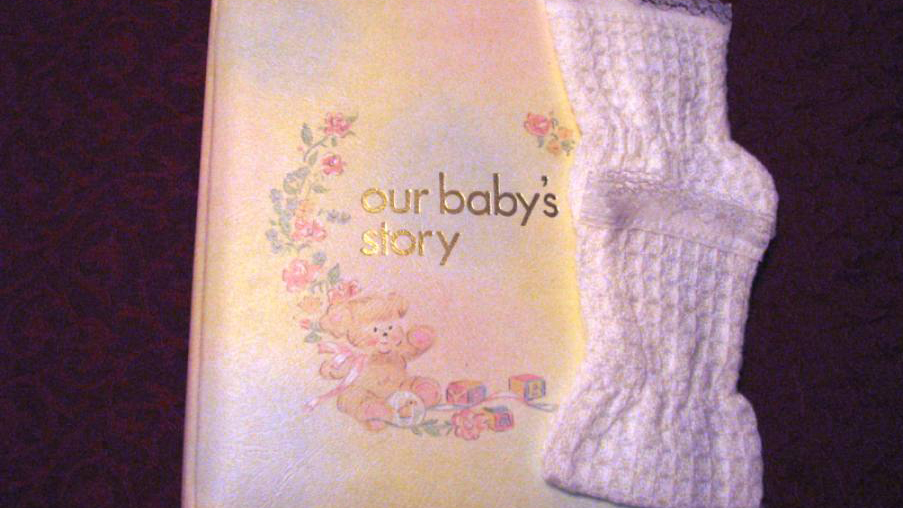 our baby story