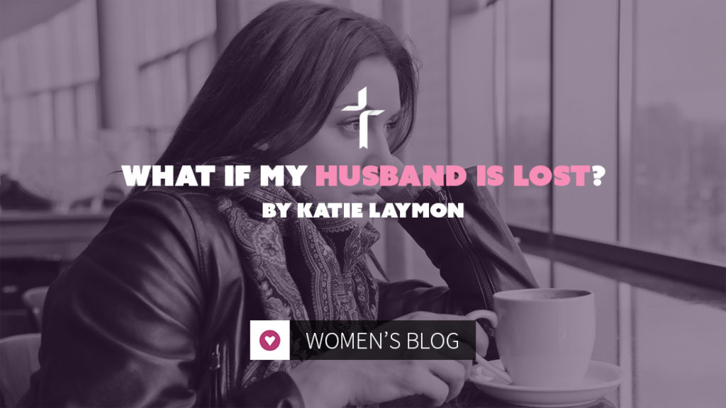 what if my husband is lost?
