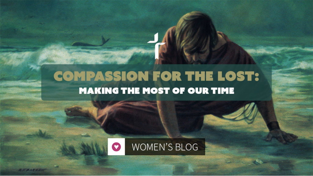 Compassion for the Lost