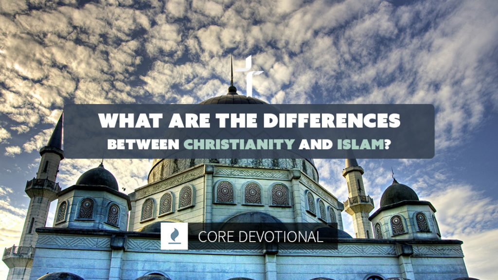 differences-christianity-islam
