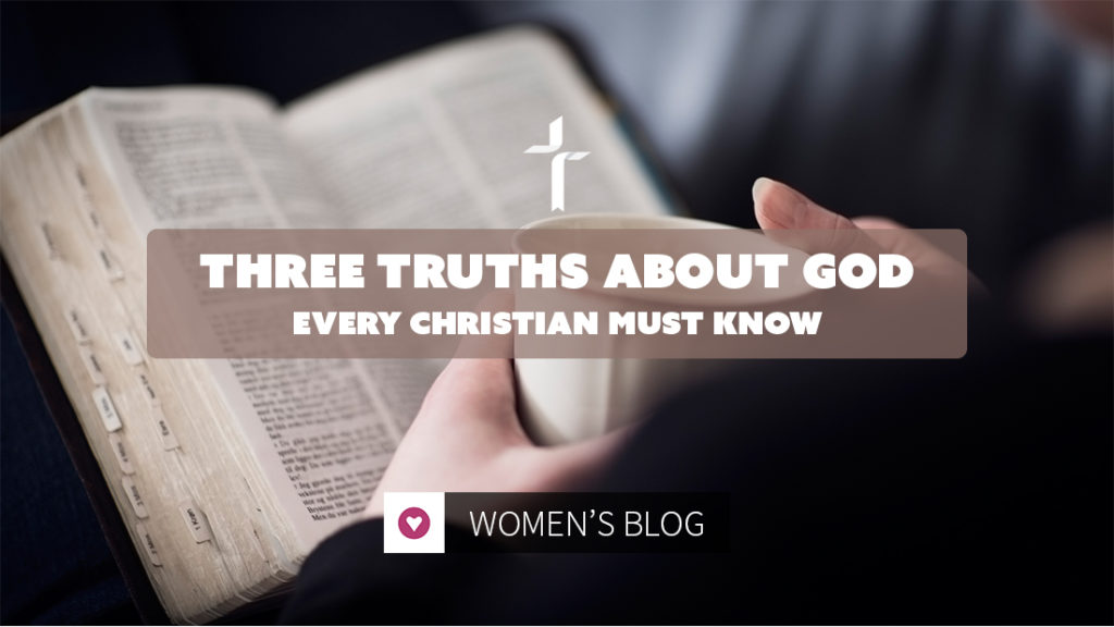 truths about God every Christian should know