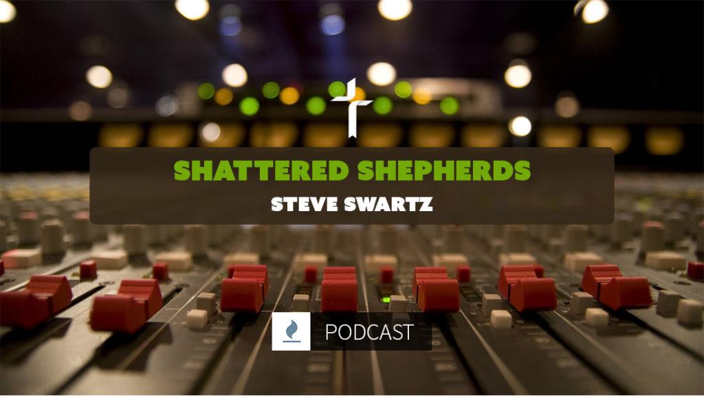 Shattered Shepherds