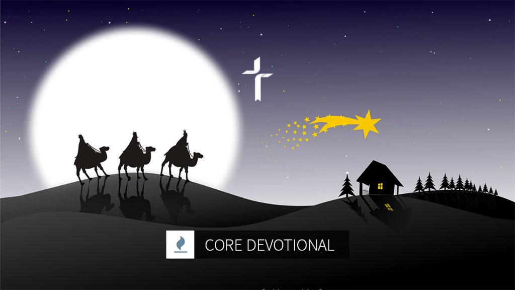 christ christmas