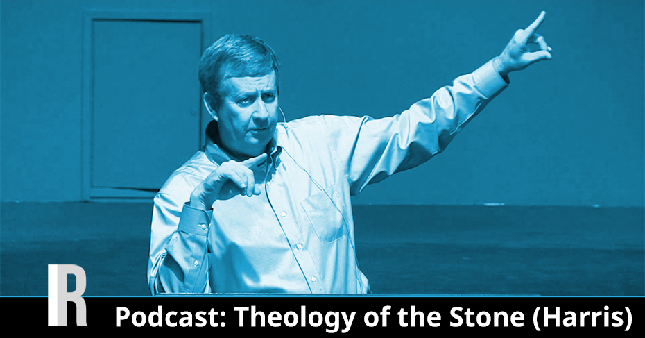 theology of the stone