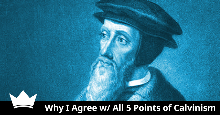 5 points of calvinism
