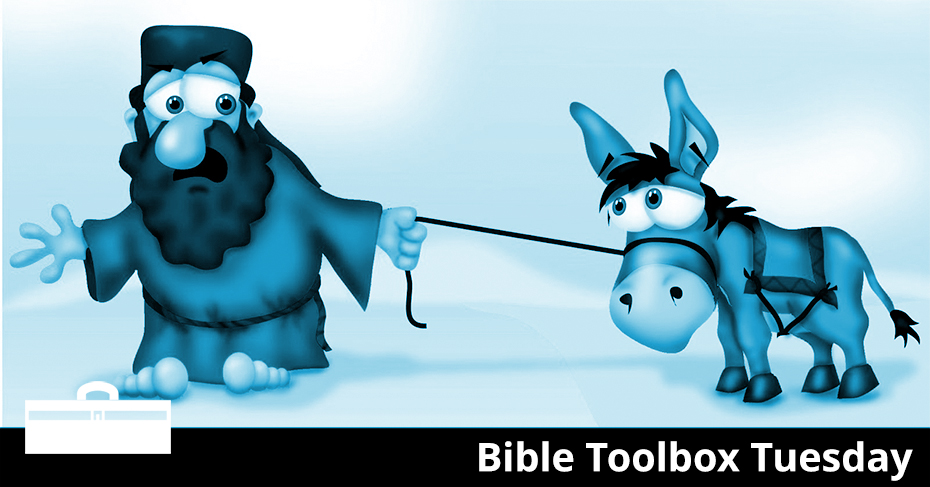 theology jerk
